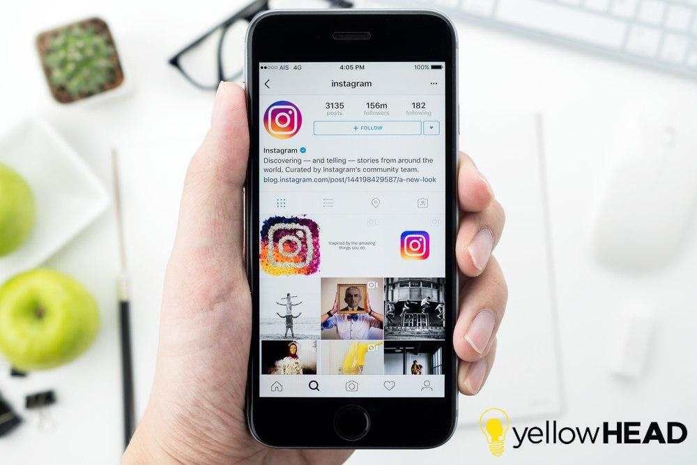 Instagram Advertisers
