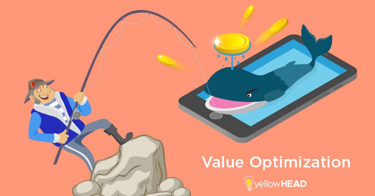 Facebook Value Optimization