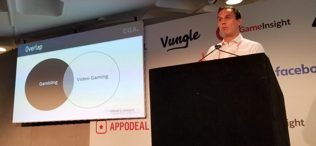 gaming and gambling overlap