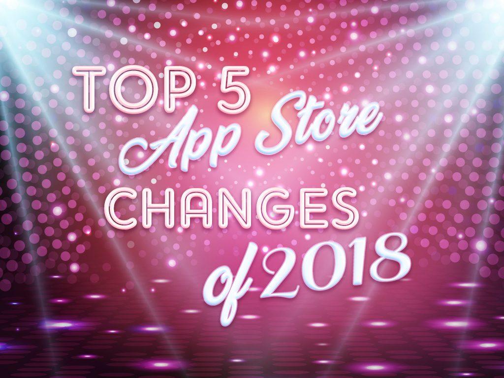 aso updates 2018