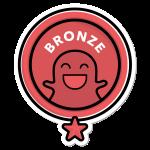 Snapchat Bronze