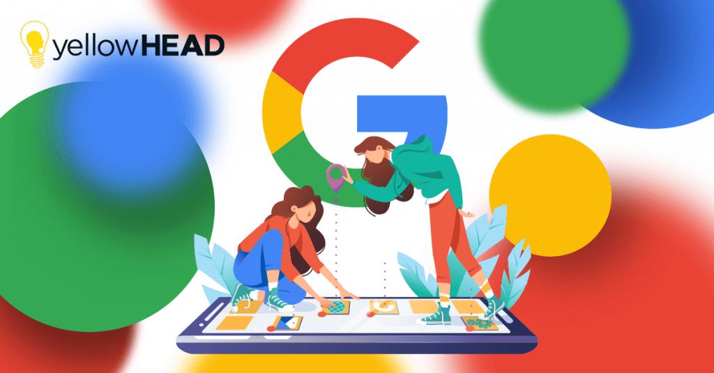 Google Core Update - June 2019