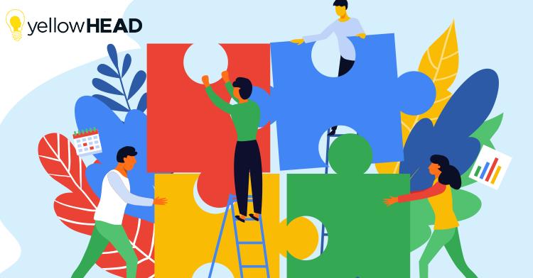 Google App Campaigns