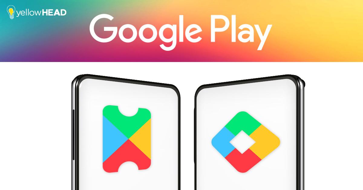 Google Play Pass, Google Play Points