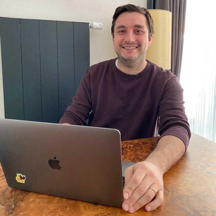 Adjust's Ozan Sisman Cooks Up Successful Mobile Marketing Partnerships