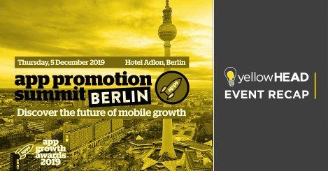 App Marketing Insights from App Promotion Summit