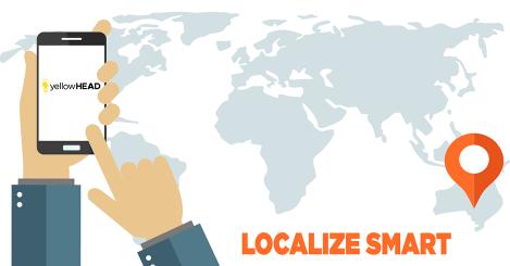 Localize Smart