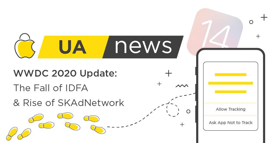 Apple IDFA Update
