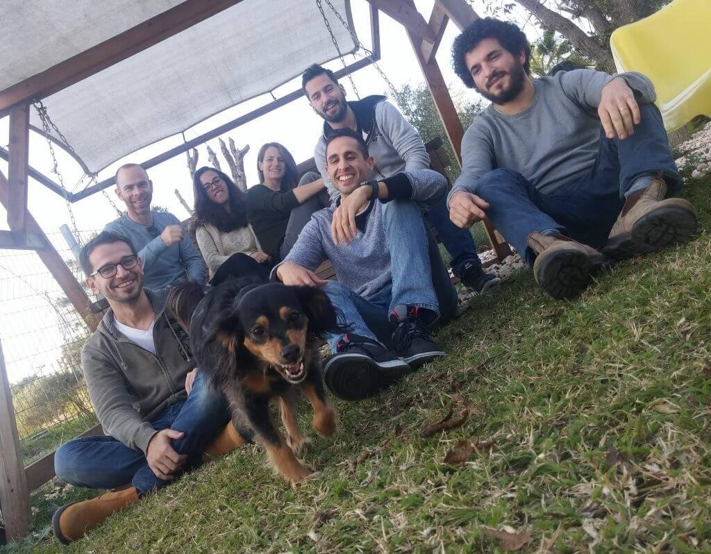 The ASO Team