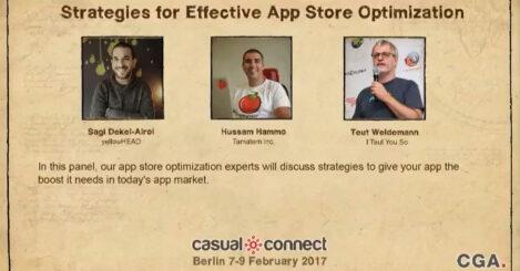 Strategies for Effective App Store Optimization