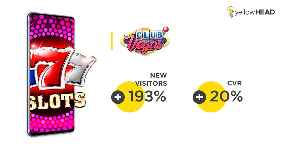 Yellowhead Casino Menu