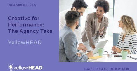 Facebook Webinar Wrap-Up: How yellowHEAD Optimizes Ad Creative