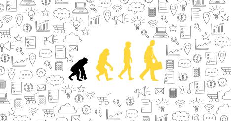 The Evolution of Digital Marketing BI