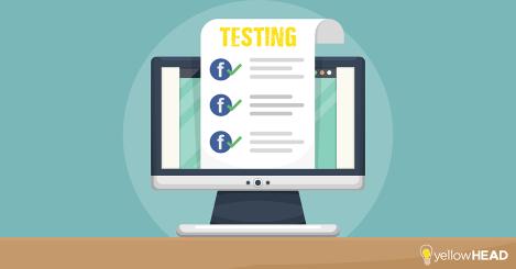 Facebook A/B Testing – Stop Guessing Start Testing!