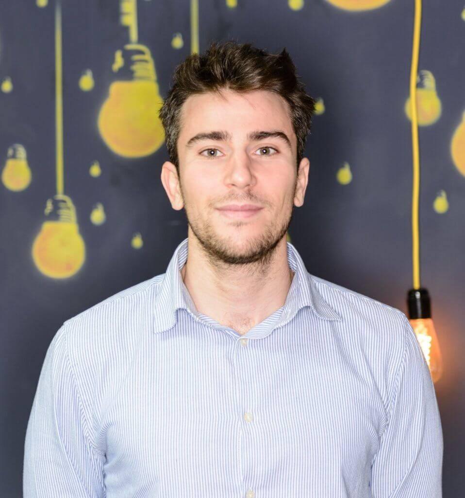 Nathan Nacamulli