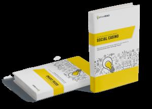 yellowHEAD Social Casino Report - Book Mockup
