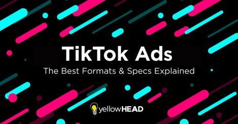 TikTok Ad Formats and SpecsExplained
