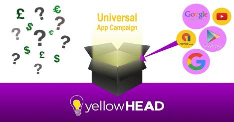 Universal App Campaigns – Google's Black Box