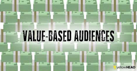 NEW Facebook Feature – Value-Based Lookalikes